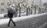 الأمطار والثلوج تعود إلى المغرب..والأرصاد تكشف التفاصيل في نشرة خاصة!
