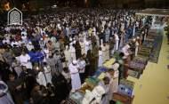 """أشهر مصلى في المغرب """"بدون تراويح"""" حلال شهر رمضان"""