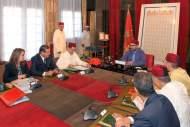 أمر عاجل من الملك محمد السادس يهم شمال المملكة