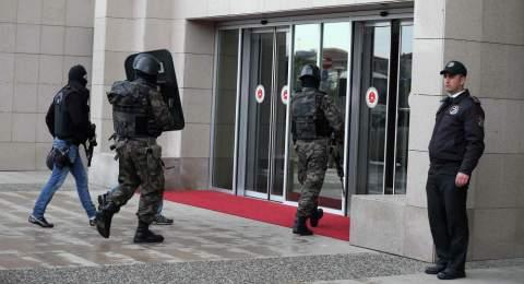 """حقيقة اعتقال رجلي استخبارات إماراتيين في تركيا على صلة بـ""""مقتل خاشقجي"""""""