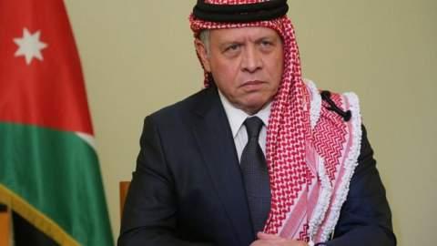 تفاصيل مخطط خطير في الأردن والملك ينجو من الانقلاب