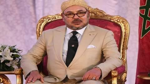 لأول مرة منذ 50 سنة..قرار استثنائي من الملك بشأن يهود المغرب