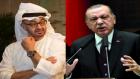 صيد ثمين للمخابرات التركية والامارات في ورطة