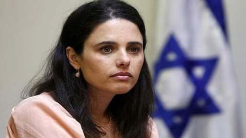 وزيرة صهيونية: المغاربة والجزائريون حمقى يستحقون الموت