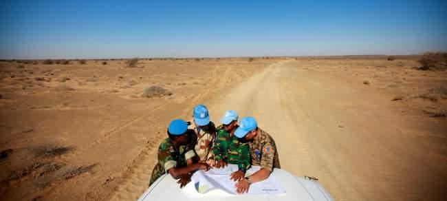 المغرب يرد على أمريكا بعد هذه التطورات حول قضية الصحراء