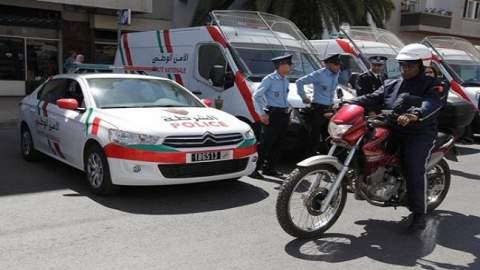 رائحة كريهة تقود الأمن للعثور على جثتين لزوجين في مكناس