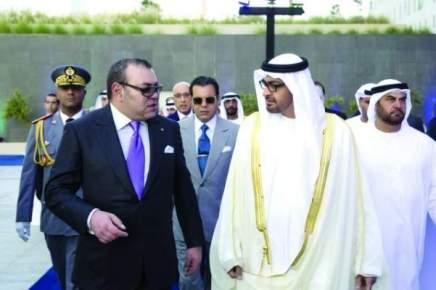 """""""بناء على طلب عاجل""""..سفير الإمارات يغادر المغرب في ظل الأزمة الصامتة"""