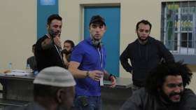 """عرض الفيلم المغربي """"نايت وولك """" ضمن فعاليات مهرجان موسكو"""