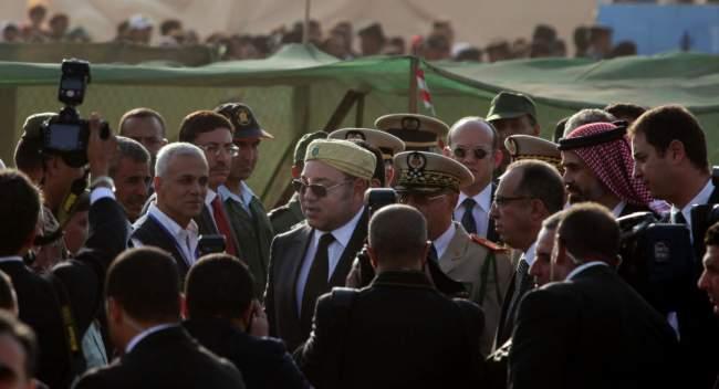 الملك محمد السادس يزور هذه الدولة العربية عقب التطورات الأخيرة!