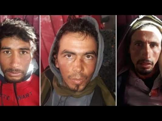 """مستجد عاجل بخصوص المتهمين في جريمة """"شمهروش"""" الإرهابية"""