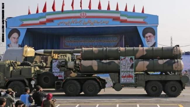 رسالة خطيرة من زعيم عربي لإيران يطلب المساعدة في احتلال 4 دول خليجية