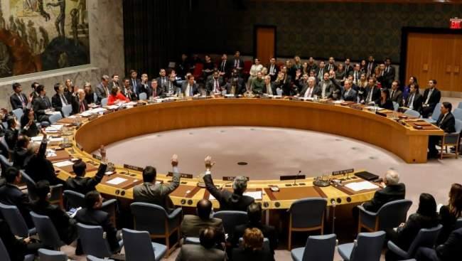 مستجد بعد قرار مجلس الأمن حول قضية الصحراء