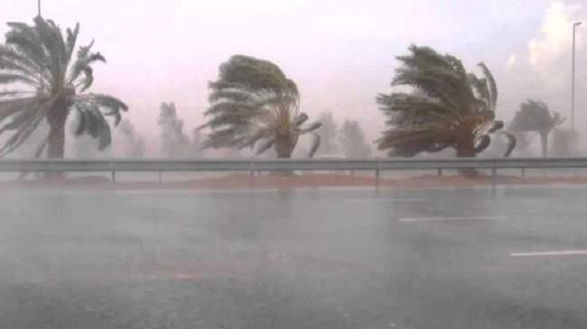 انتبهوا...أجواء غير مستقرة مصحوبة بأمطار وزخات رعدية في هذه المناطق!