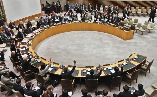 الاتحاد الأوروبي يشيد بقرار مجلس الأمن حول تجديد مهمة بعثة المينورسو