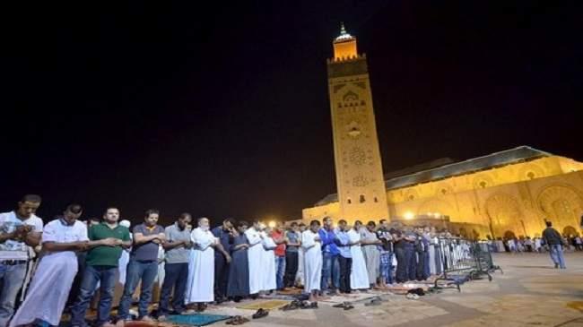 إعلان هام من وزارة الأوقاف بشأن فاتح رمضان في المغرب