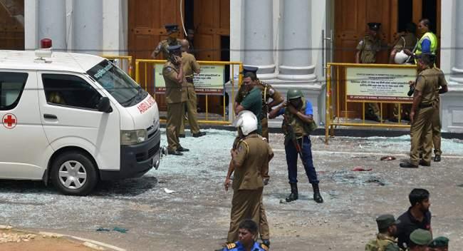 """صحيفة هندية تكشف مفاجئة من """"العيار الثقيل"""" قدمها المغرب لسريلانكا!"""