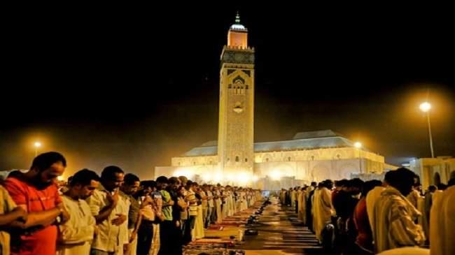 رمضان الإثنين في 18 دولة عربية والثلاثاء بالمغرب وعُمان وجزر القمر