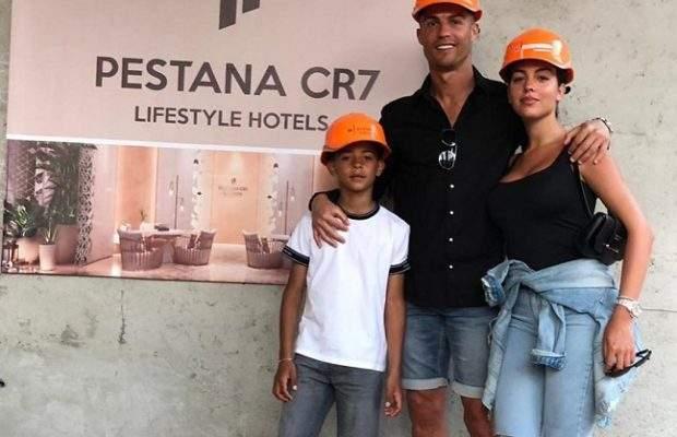 أول صورة لفندق النجم البرتغالي رونالدو في مراكش