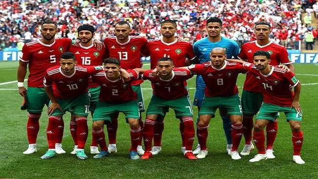 هؤلاء سيواجههم المنتخب المغربي تحضيرا لكأس إفريقيا