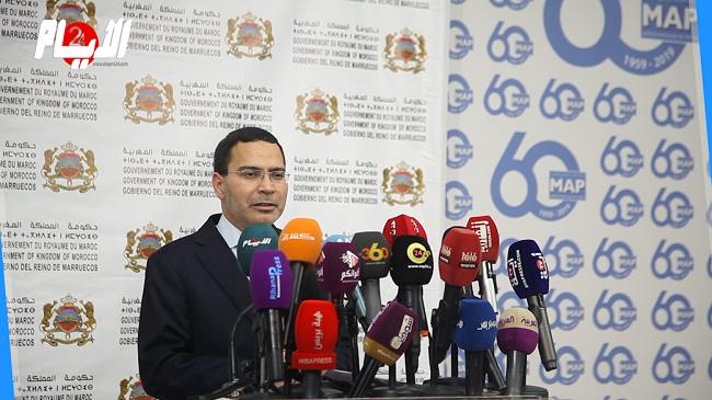 الحكومة تعلّق على ارتفاع الأسعار في رمضان وتتوعد المضاربين