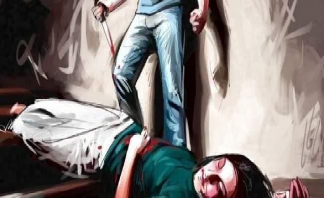 جريمة بشعة تهز العرائش بطلها أب ذبح إبنته القاصر