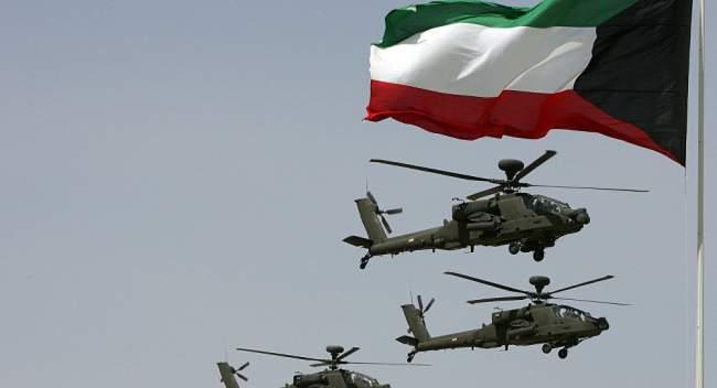 استنفار عسكري غير مسبوق بالكويت ماذا يجري بالخليج؟