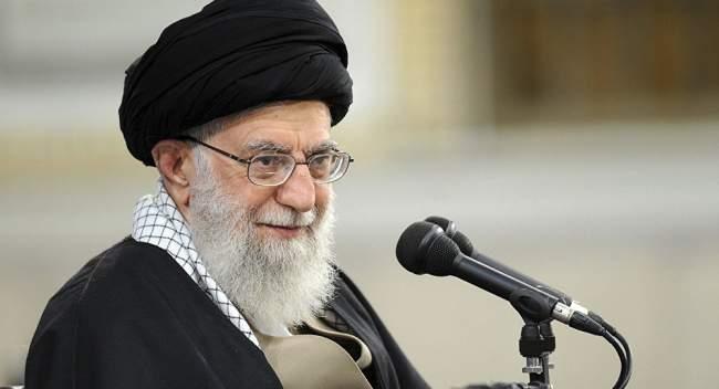 خامنئي يخرج عن صمته تجاه احتمال نشوب حرب بين إيران وأمريكا