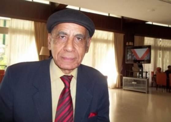 وفاة الفنان عبد الله العمراني عن 78 عاما