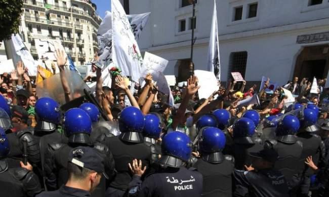 إصابات قوية في مواجهات عنيفة جنوب الجزائر
