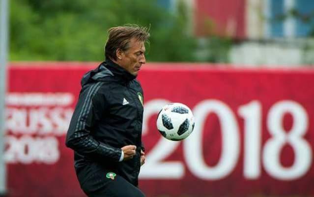 هيرفي رونار يستعين بهذه التجربة للتتويج بكأس إفريقيا 2019