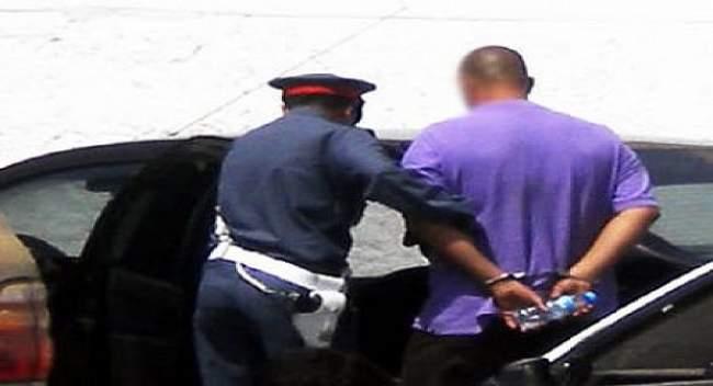 القبض على سائق ''السيارة المجنونة'' التي قتلت دركي قرب طنجة