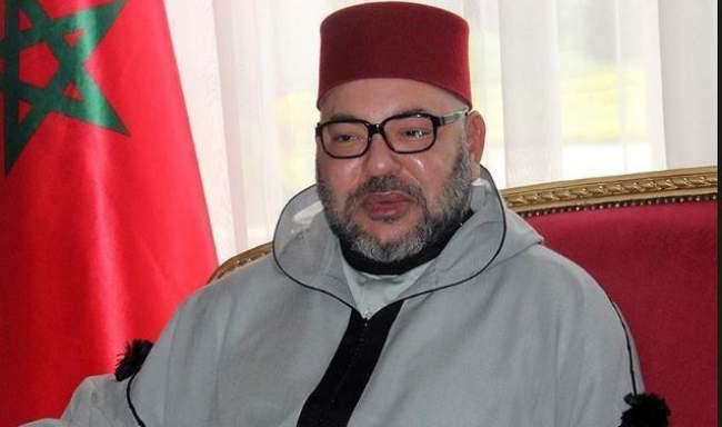 الملك محمد السادس يعزي أسرة المرحوم الفنان عبد الله العمراني