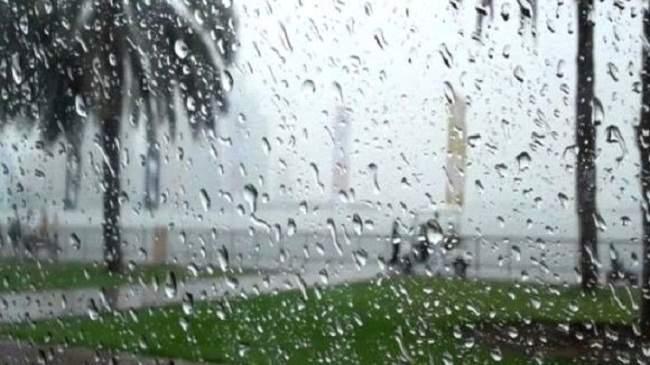 طقس الأحد: سحب كثيفة مصحوبة بزخات مطرية