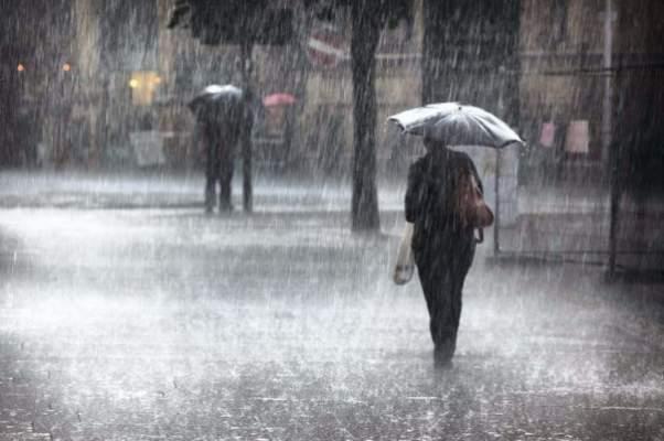 الأمطار تعود إلى المغرب