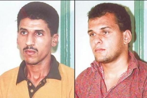 قادا عملية إرهابية في مراكش .. فرنسيان في جناح الإعدام بالقنيطرة منذ 1994