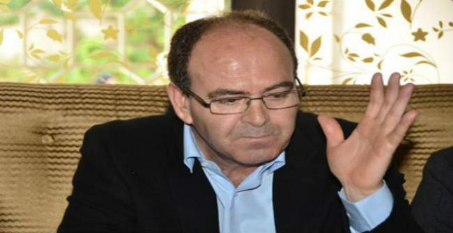 بنشماش يتخذ قرارات جديدة في حق 5 أعضاء من المكتب الفيديرالي للبام