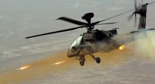 المغرب يعزز ترسانته بطائرات اباتشي الأمريكية .. تعرف على خصائصها الهجومية