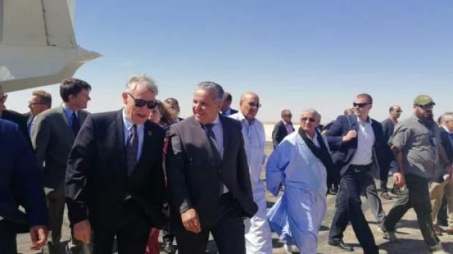 ثلاث زوايا لاستقالة كوهلر المفاجئة من الأمم المتحدة