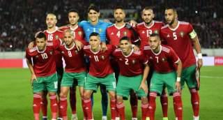 قبل كان 2019.. منتخب إفريقي يعلن موعد وديته مع أسود الأطلس