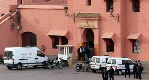 تفاصيل جديدة عن اعتقال دنماركي مبحوث عنه دوليا في مراكش
