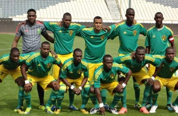 المنتخب الموريتاني يستعد لكأس إفريقيا من مراكش