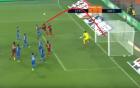 بالفيديو..الكعبي يسجل هدفا مبهرا لفريقه الصيني
