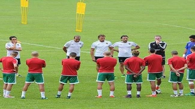 هؤلاء سيستبعدهم هيرفي رونار من لائحة المنتخب لكأس إفريقيا