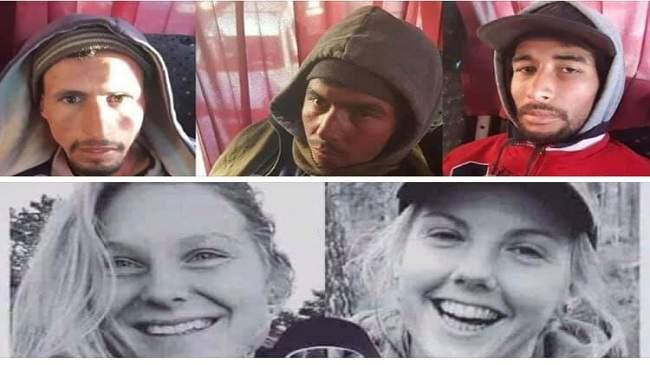 """المتهمون الـ""""24"""" في جريمة شمهروش يعودون إلى المحكمة"""
