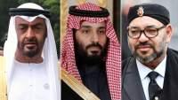 السعودية والإمارات تعاقبان المغرب وقطر ترد..والتفاصيل تكشف ما حدث!