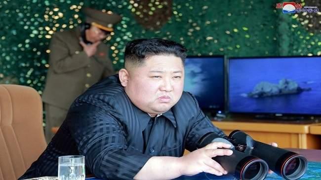 بعد فشل قمته مع ترامب..زعيم كوريا الشمالية يعدم مبعوثه إلى الولايات المتحدة