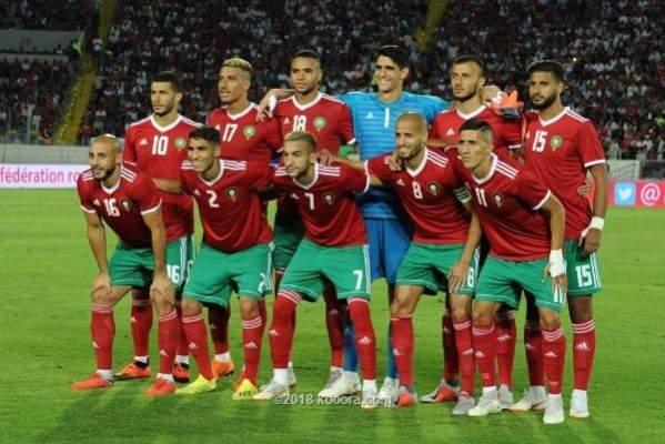 """عاجل..حقيقة انسحاب المنتخب المغربي من """"كان 2019"""" بمصر"""
