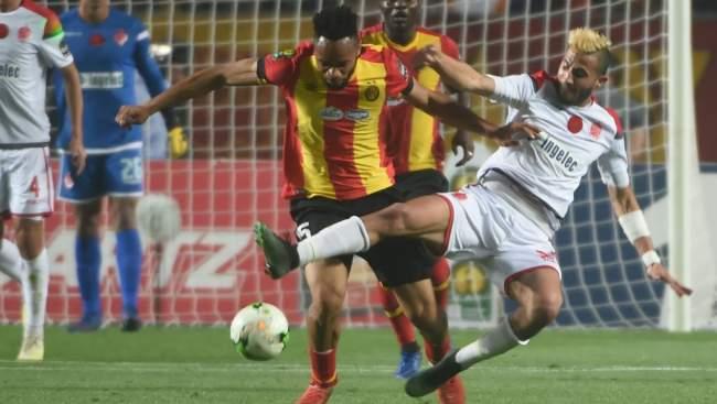 فرنسا تشهد أول خطوة مغربية بعد فضيحة مباراة الوداد والترجي التونسي