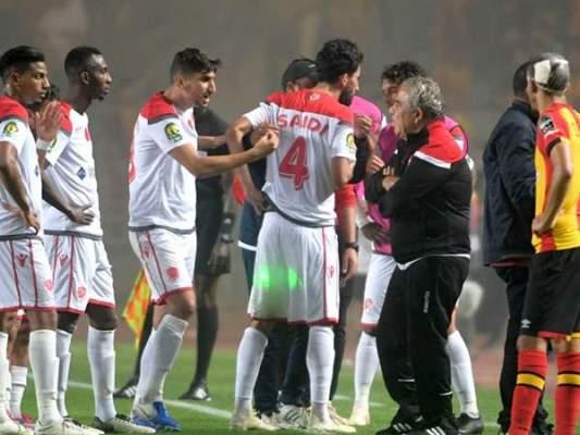 """""""الكاف"""" يتجه لإعادة مباراة الوداد والترجي وأحمد شوبير يكشف هذه التطورات!"""