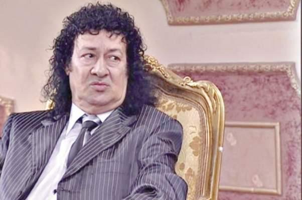 وفاة الفنان محمد نجم عن عمر يناهز 75 سنة